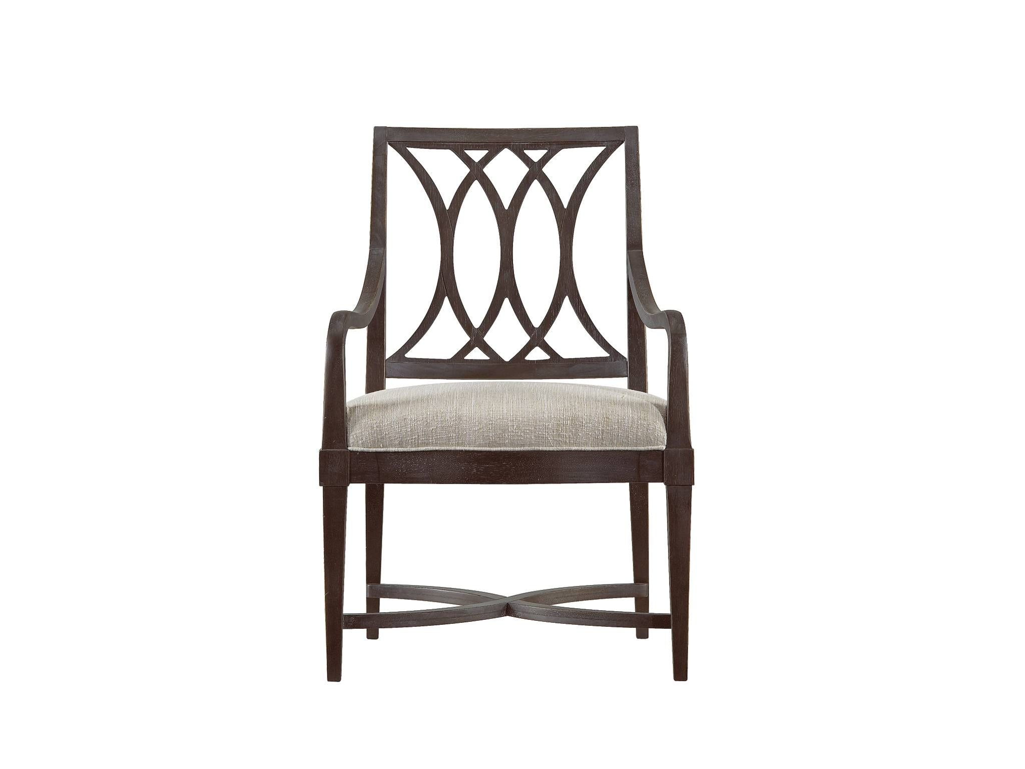 Coastal Living Dining Room Heritage Coast Arm Chair 062-11-70 - Haynes Brothers - Volusia County