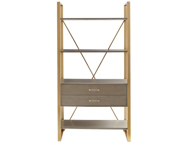Coastal Living Home Office Harwell Bookcase
