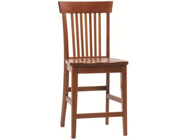 Canal Dover Furniture Shaker Counter Chair 11706