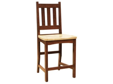 Canal Dover Furniture Heritage Shaker Counter Chair 11712
