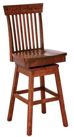 Dining Room Stools Habegger Furniture Inc Berne And