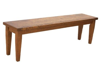 Canal Dover Furniture Wellington Bench 11907