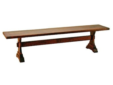 Canal Dover Furniture McKinley Bench 11914