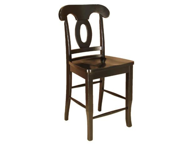 Canal Dover Furniture Napoleon Counter Chair 13872