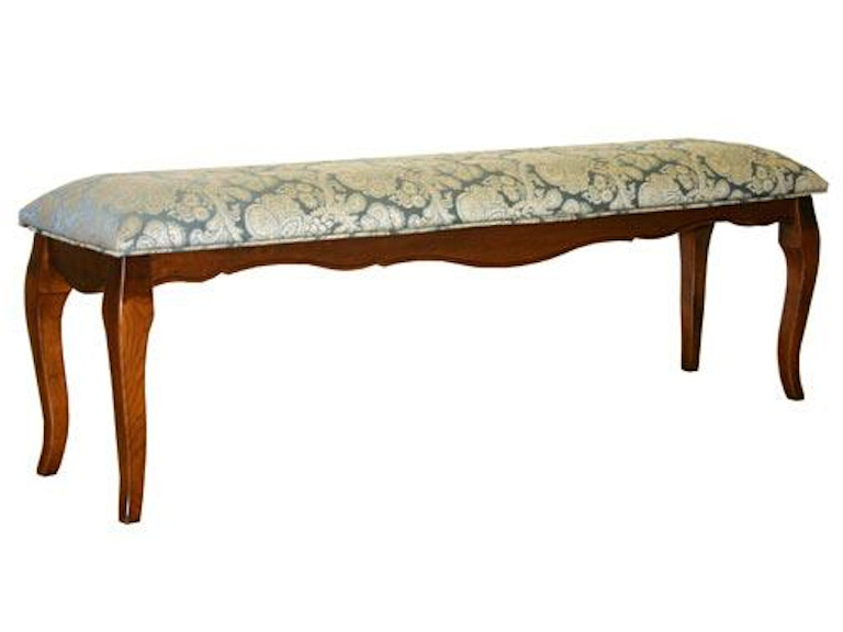 Canal Dover Furniture Provence Bench 15900