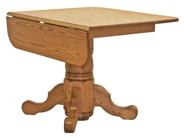 Canal Dover Furniture Drop Leaf Table 27017