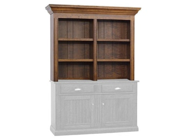 Canal Dover Furniture McKinley Hutch 30015