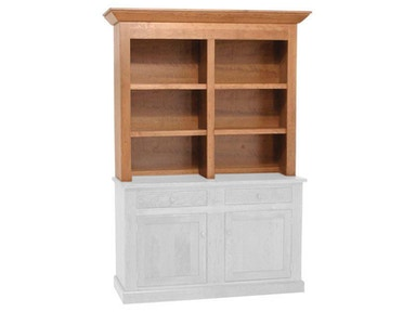 Canal Dover Furniture Wellington Hutch 30019