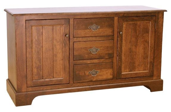 Canal Dover Furniture Dining Room Williamsburg Sideboard