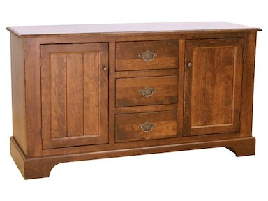 Canal Dover Furniture Williamsburg Sideboard 30023