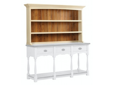 Canal Dover Furniture Luxembourg Hutch 30026