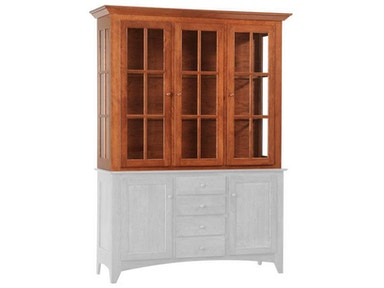 Canal Dover Furniture Heritage Hutch 31000