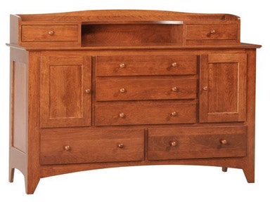 Canal Dover Furniture Heritage Huntboard 31009