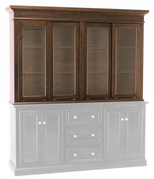 Canal Dover Furniture Dining Room Madison Hutch