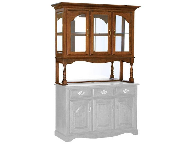Canal Dover Furniture Valley French Hutch 35001