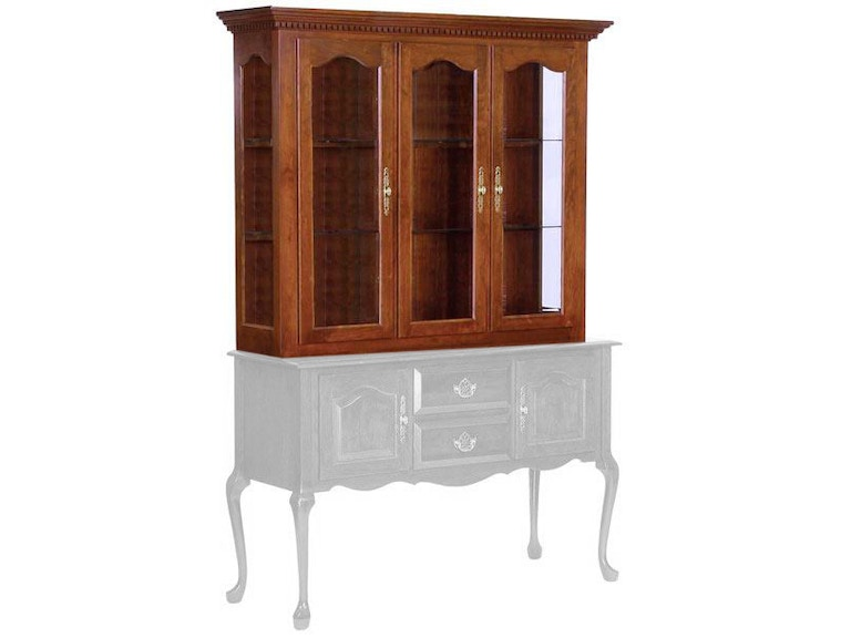 Canal Dover Furniture Queen Anne Hutch 36002