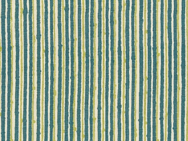 Brunschwig & Fils PIQUE-NIQUE TEAL/APPLE 8013145.513