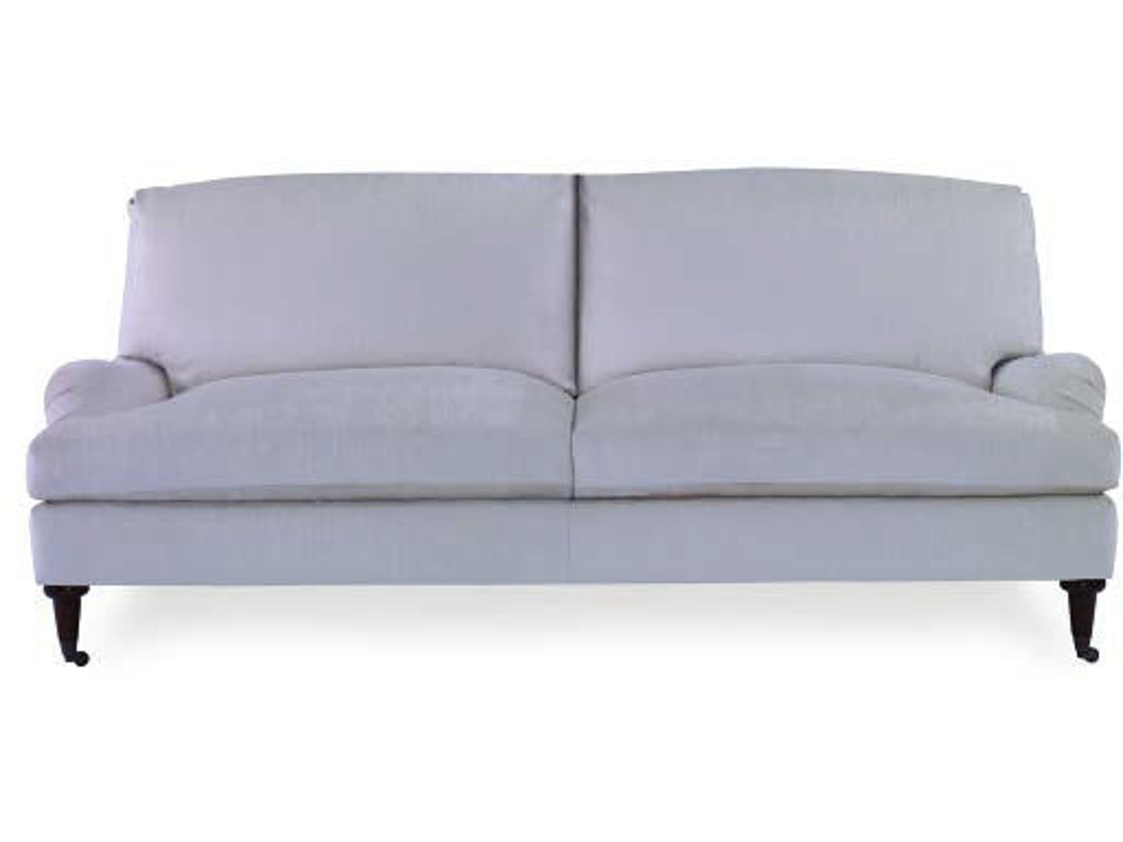 84 Sofa Arlo Tufted Back Upholstered Sixpenny