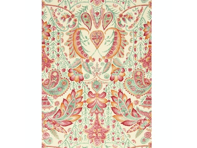 Brunschwig & Fils TAMERLANE STRAWBERRY BR-69590.136