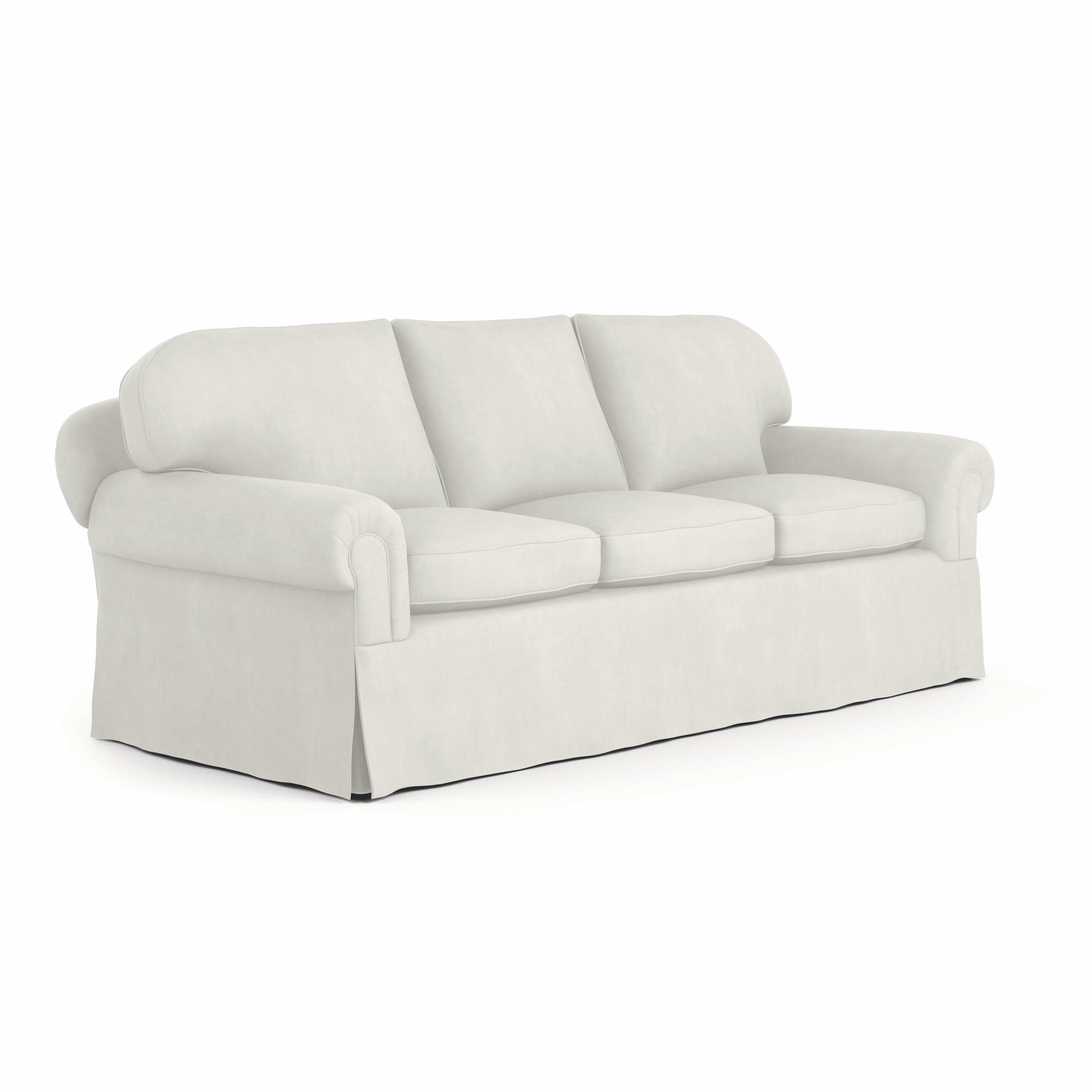 Brunschwig U0026 Fils Cavendish Loose Back Sofa BR 2004.