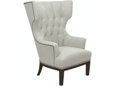 Brunschwig & Fils Mr. Wing Chair BR-2031.Chair