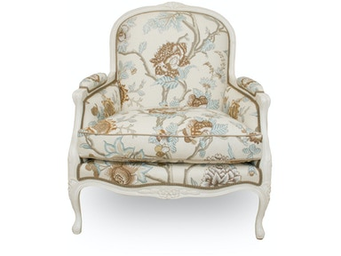 Brunschwig & Fils Louis XV Bergere BR-A3004.Chair