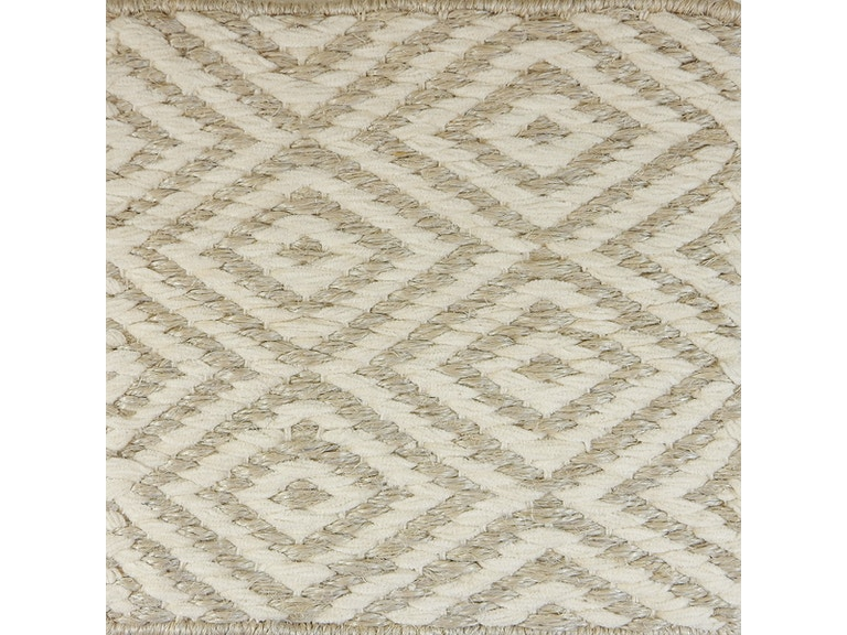 Brunschwig Carpet CB-101975.OFF WHITE.0