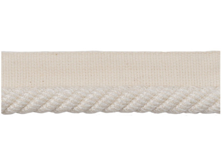 Brunschwig & Fils COEUR CABLE-S CREAM T8012104.16