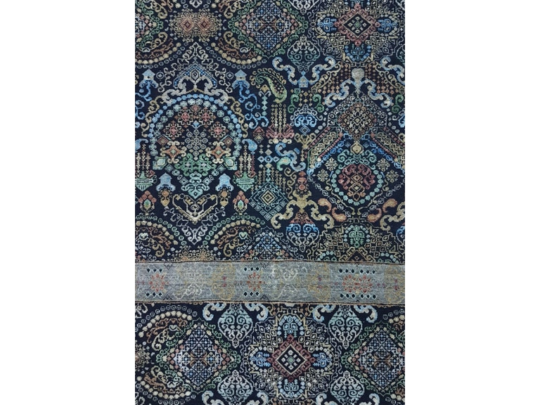 Brunschwig Carpet V10-2/Sp.Multi CB-102551.MULTI.0