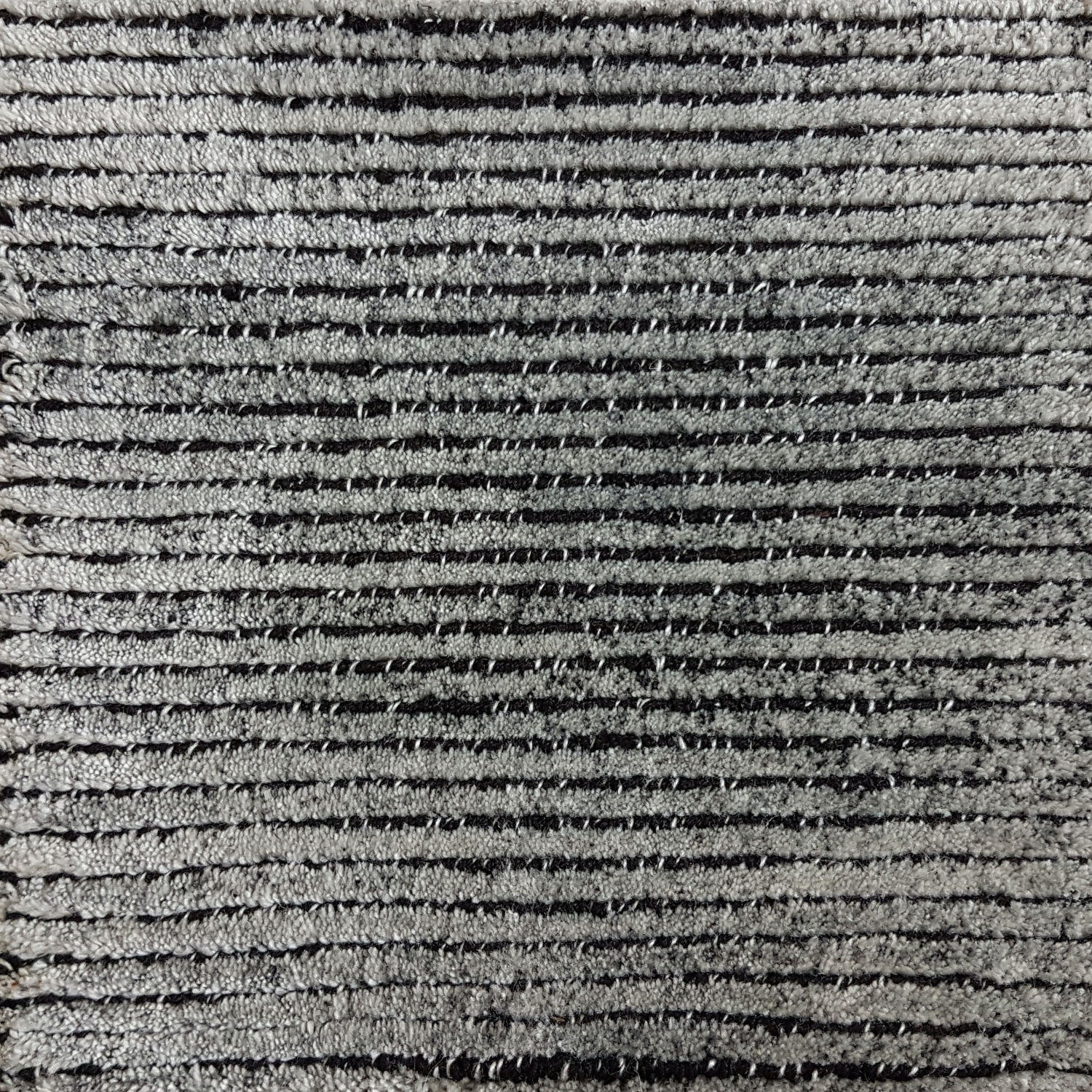 Brunschwig Carpet V12-9917/Sp.Grey Black CB-102203.GREY BLACK.0