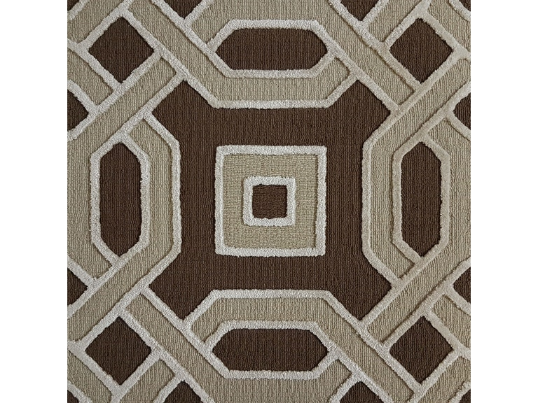 Brunschwig Carpet V14-565/Sp.Beige Brown CB-102439.BEIGE BROWN.0