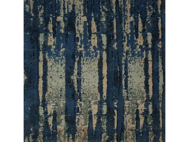 Brunschwig Carpet V15-1050/Sp.Blue Multi CB-102519.BLUE/MULTI.0