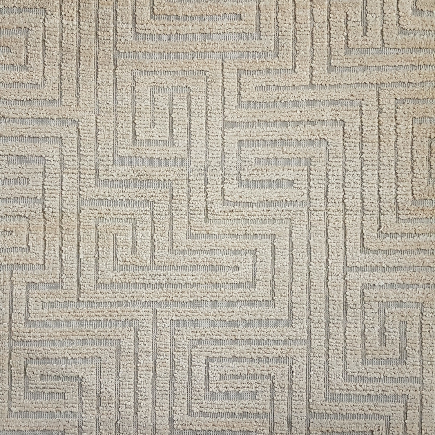 Brunschwig Carpet V16-6/Sp.Light Blue/Cream CB-102513.LIGHT BLUE/CREAM.0