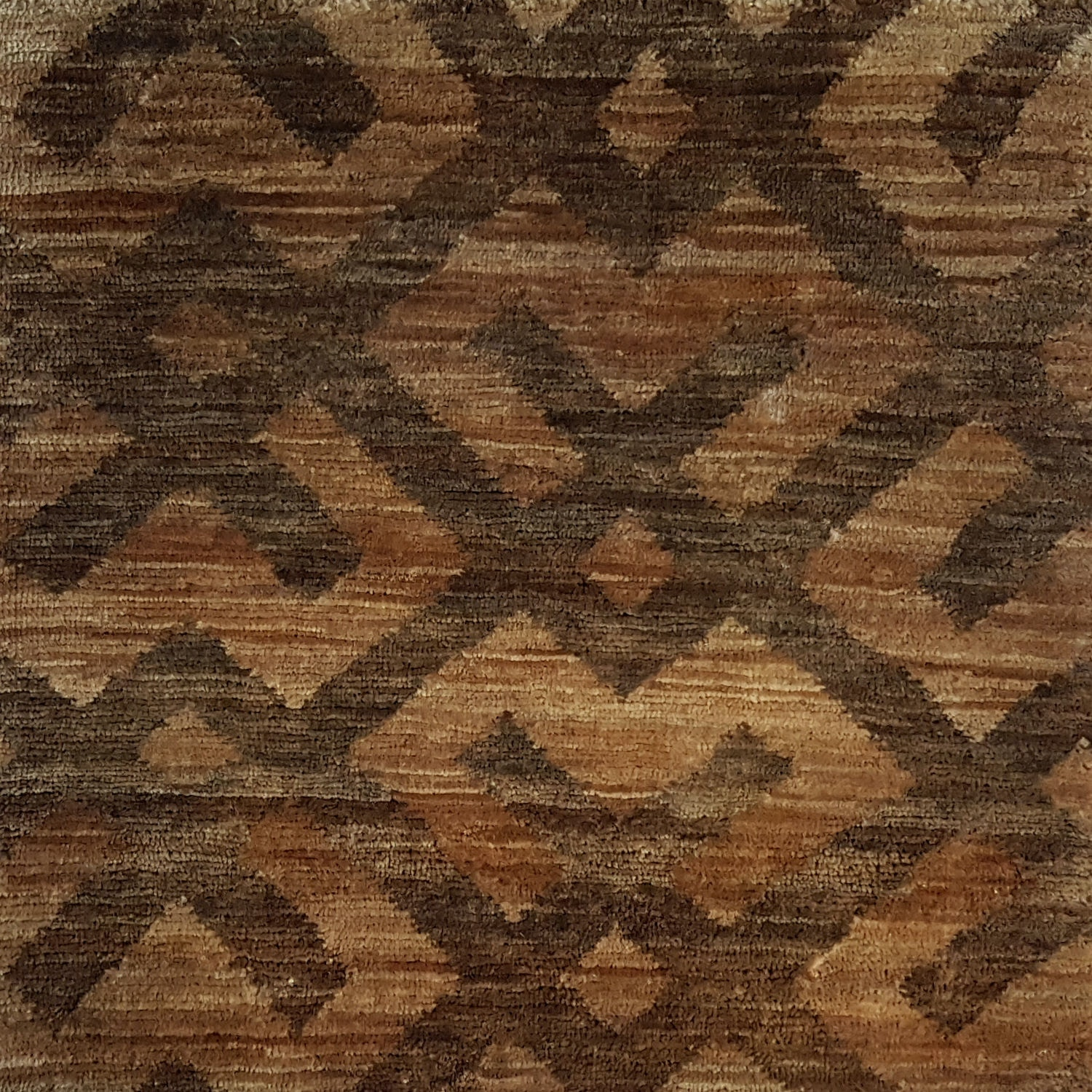 Brunschwig Carpet V2-215/Sp.Brown Gold CB-102144.BROWN GOLD.0