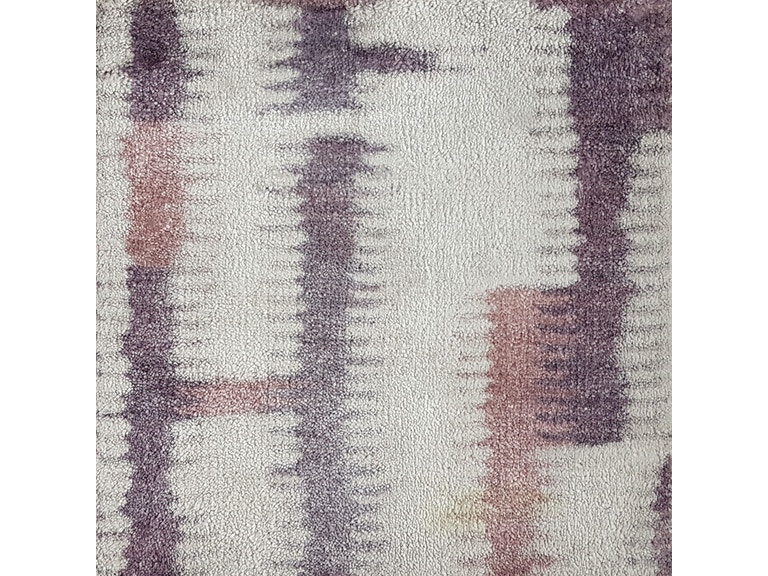 Brunschwig Carpet V2-221/Sp.Purple Pink White CB-102475.PURPLE PINK WHITE.0