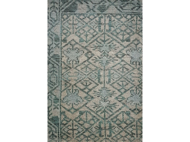 Brunschwig Carpet V2-254/Sp.Aqua CB-102679.AQUA.0