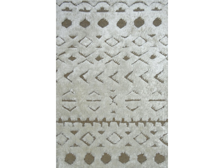 Brunschwig Carpet V2-266/Sp.Brown Cream CB-102693.BROWN CREAM.0