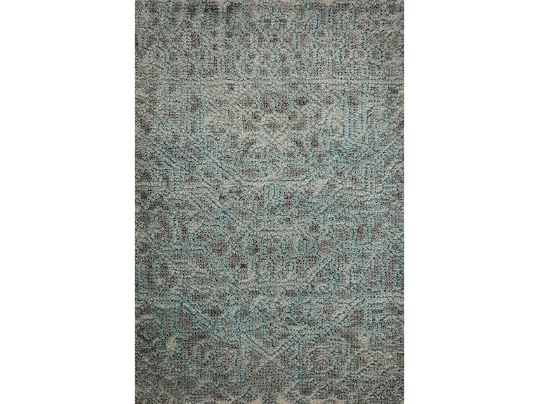 Brunschwig Carpet V2-307/Sp.Aqua Grey CB-102656.AQUA GREY.0