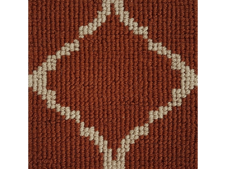 Brunschwig Carpet V3-17080/Sp.Rust Cream CB-102101.RUST CREAM.0