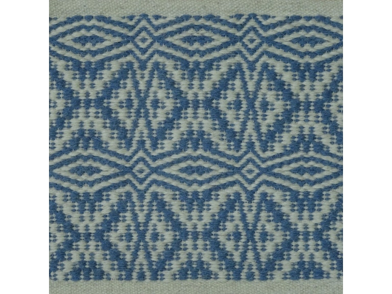 Brunschwig Carpet V3-19338/Sp.White Blue CB-102391.WHITE BLUE.0