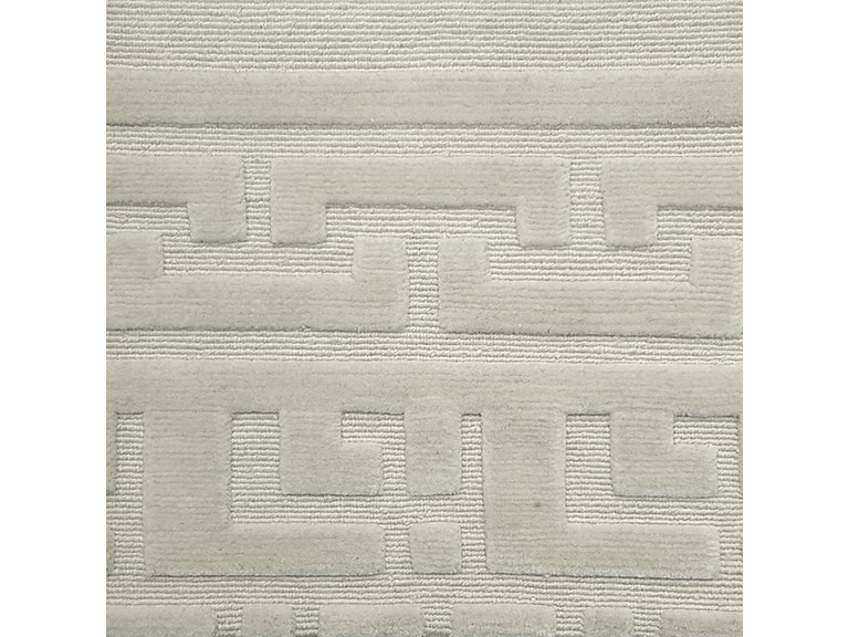 Brunschwig Carpet V3-471/Sp.White CB-102111.WHITE.0