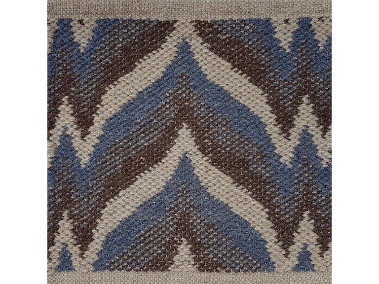 Brunschwig Carpet V3-600/Sp.Blue Grey CB-102217.BLUE GREY.0