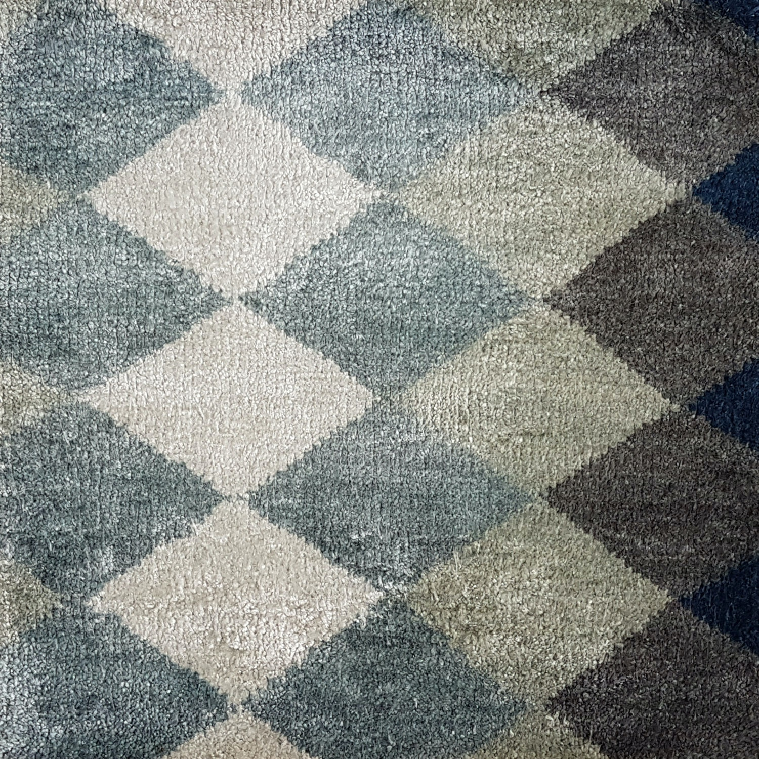 Brunschwig Carpet V4-203/Sp.Blue Grey CB-102464.BLUE GREY.0