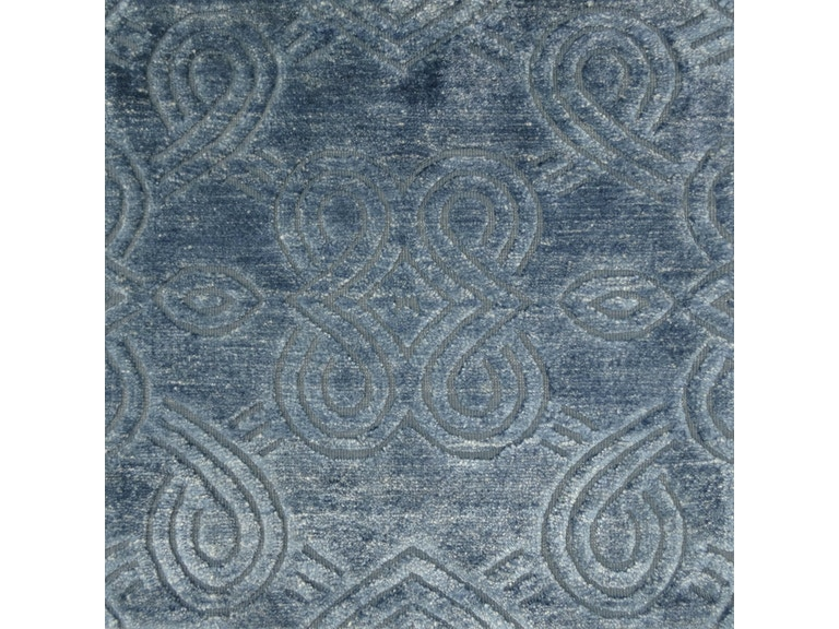 Brunschwig Carpet V4-225/Sp.Blue CB-102731.BLUE.0
