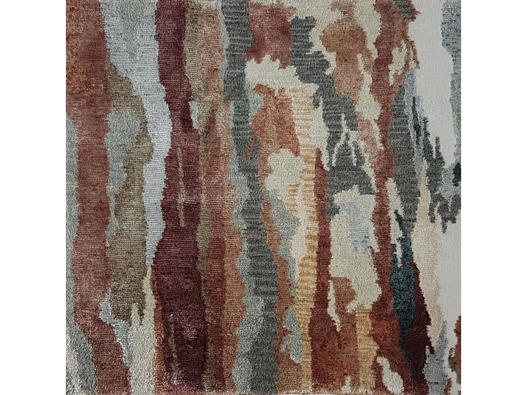 Brunschwig Carpet V6-16/Sp.Rust Grey CB-102004.RUST GREY.0