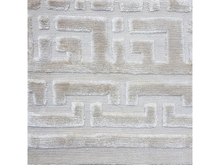 Brunschwig Carpet V6-21/Sp.White CB-102049.WHITE.0