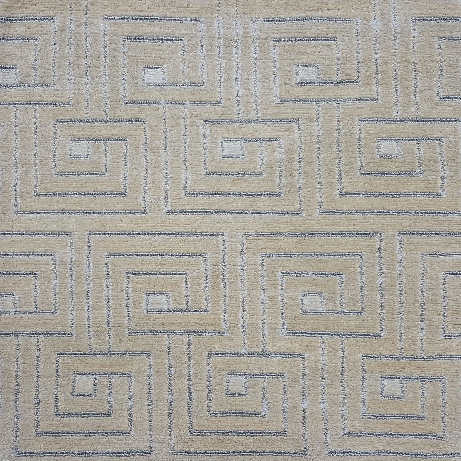 Brunschwig Carpet V8-12133/Sp.White Metallic CB-102036.WHITE METALLIC.0