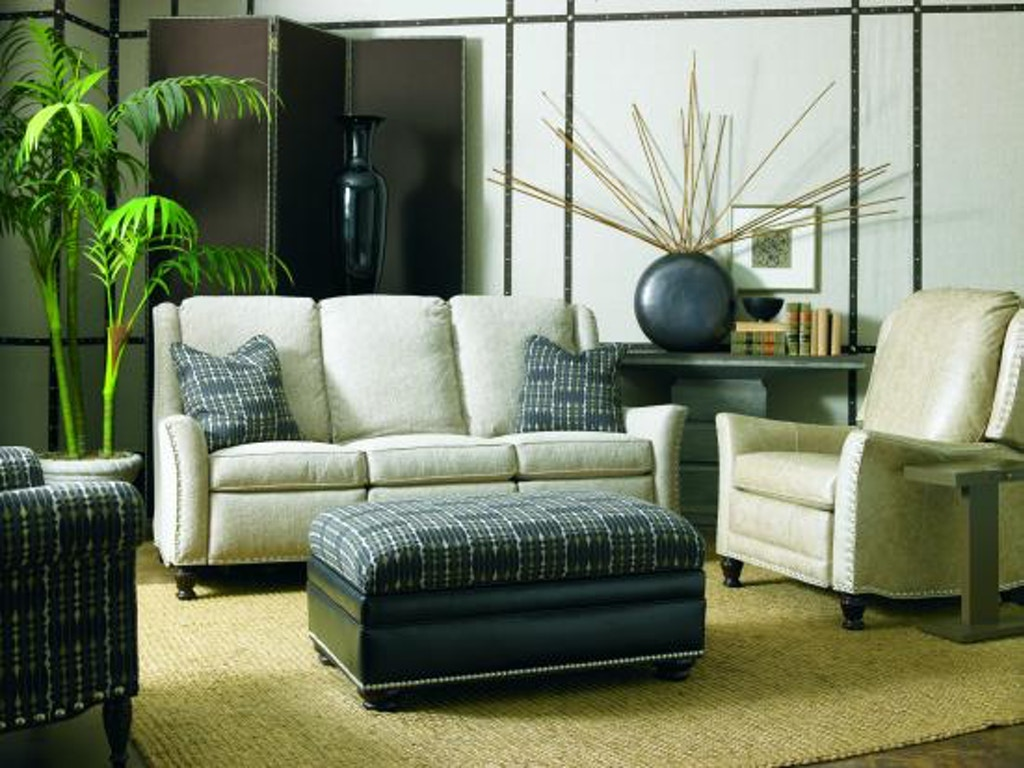motion craft living room recline sofa 37730 bartlett
