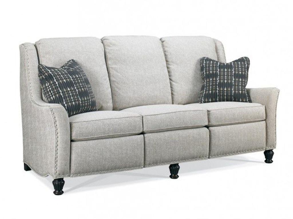 Recline sofa 37730 for Walter e smithe living room furniture