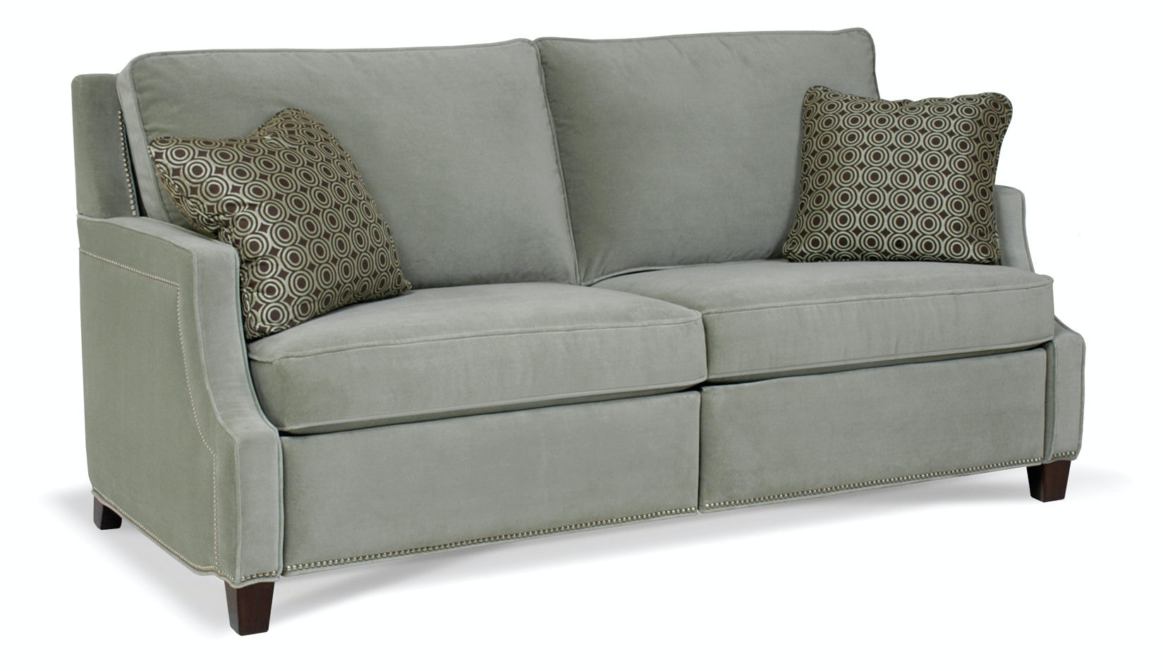Motion Craft Zero Wall Sofa 51530